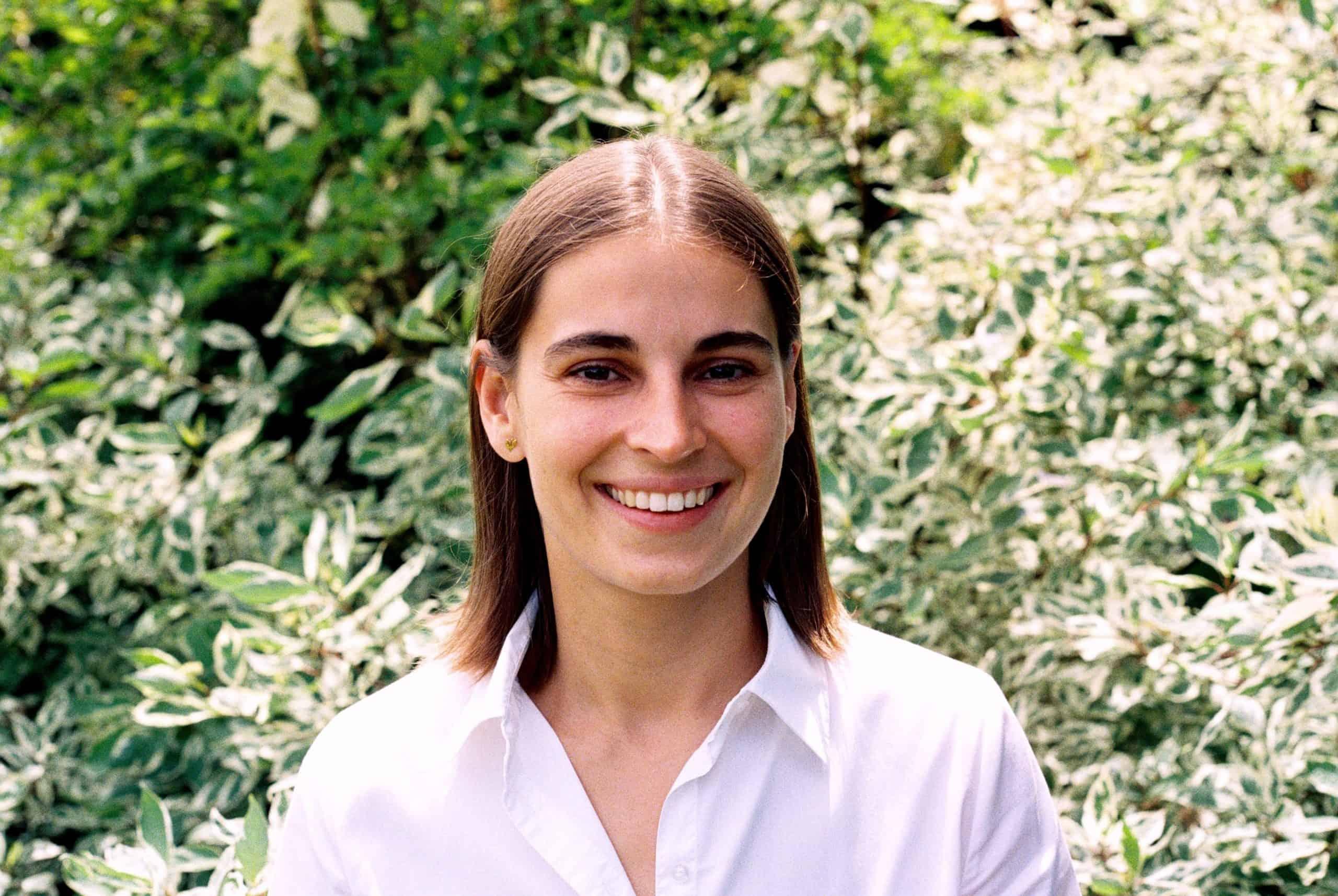 Victorine Ghyselings