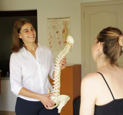 wat is chiropraxie