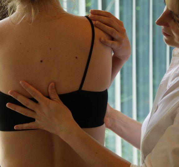 voor wie is chiropraxie